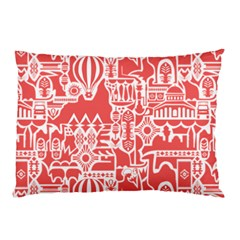 Day Dreaming Pillow Case (two Sides)