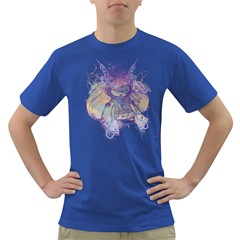 Fairy Tale Men s T-shirt (Colored) by Contest1853705