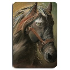 Storm Large Door Mat by TonyaButcher