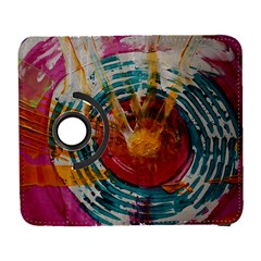 Art Therapy Samsung Galaxy S  Iii Flip 360 Case by StuffOrSomething