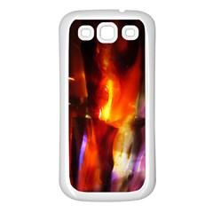 Repluke Samsung Galaxy S3 Back Case (white)