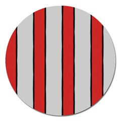 Image Magnet 5  (round)