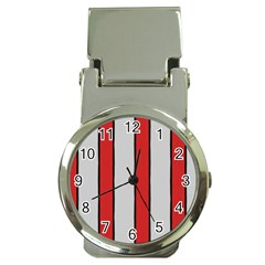 Image Money Clip With Watch