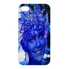 Water Nymph Apple Iphone 4/4s Premium Hardshell Case