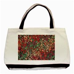Color Mix Classic Tote Bag