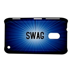 Swag Nokia Lumia 620 Hardshell Case by centralcharms1