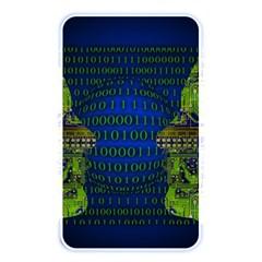 Binary Communication Memory Card Reader (rectangular)