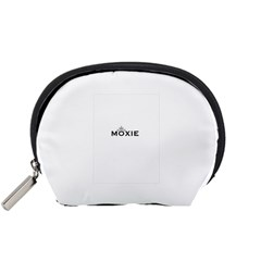 Show Us Your Moxie Accessory Pouch (small) by MiniMoxie