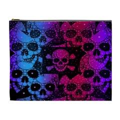 Skull&bones Pop Cosmetic Bag (xl)
