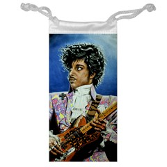 The Purple Rain Tour Jewelry Bag by retz