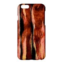 Bacon Apple Iphone 6 Plus Hardshell Case