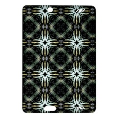 Faux Animal Print Pattern Kindle Fire Hd (2013) Hardshell Case by creativemom