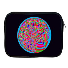 Magical Trance Apple Ipad Zippered Sleeve by icarusismartdesigns