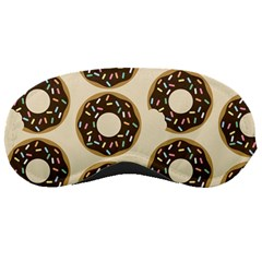 Donuts Sleeping Mask by Kathrinlegg