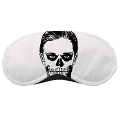 Tatezazzle Sleeping Mask by kramcox