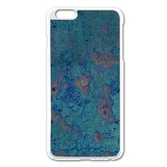 Urban Background Apple Iphone 6 Plus Enamel White Case by LokisStuffnMore
