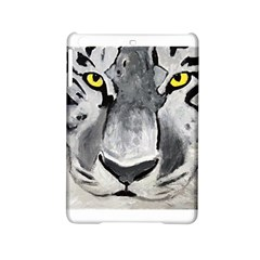 The Eye Of The Tiger Ipad Mini 2 Hardshell Cases by timelessartoncanvas