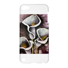 Gala Lilies Apple Ipod Touch 5 Hardshell Case