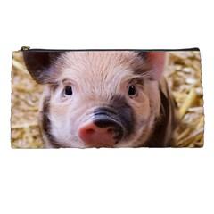 Sweet Piglet Pencil Cases