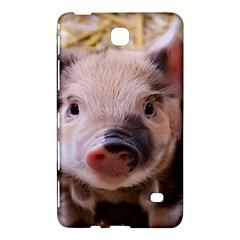 Sweet Piglet Samsung Galaxy Tab 4 (7 ) Hardshell Case
