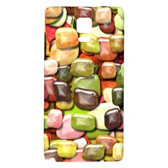 Stones 001 Galaxy Note 4 Back Case