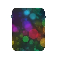 Modern Bokeh 15 Apple Ipad 2/3/4 Protective Soft Cases by ImpressiveMoments