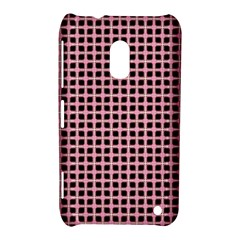 Cute Seamless Tile Pattern Gifts Nokia Lumia 620 by creativemom