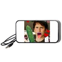 1443925651325 Portable Speaker (black)