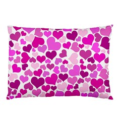 Heart 2014 0931 Pillow Cases (two Sides)
