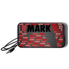 Mark Portable Speaker (black)
