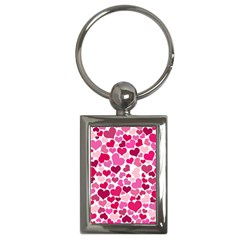 Heart 2014 0933 Key Chains (rectangle)  by JAMFoto