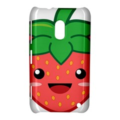 Kawaii Strawberry Nokia Lumia 620 by KawaiiKawaii