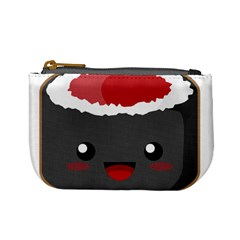 Kawaii Sushi Mini Coin Purses by KawaiiKawaii