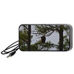 Bald Eagle 4 Portable Speaker (black)