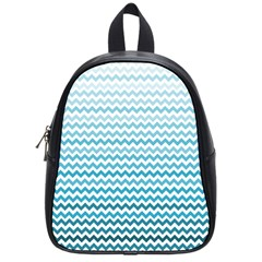 Perfectchevron School Bags (small)  by CraftyLittleNodes
