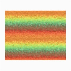 Gradient Chaos Small Glasses Cloth (2 Sides) by LalyLauraFLM