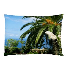 Sunny Tenerife Pillow Cases (two Sides)