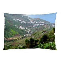 Tenerife 10 Pillow Cases (two Sides)