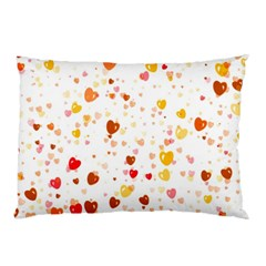 Heart 2014 0605 Pillow Cases (two Sides)