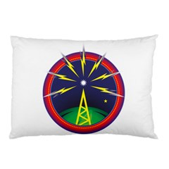 Broadcast Pillow Cases (two Sides)