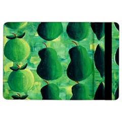 Apples Pears And Limes  Ipad Air 2 Flip by julienicholls