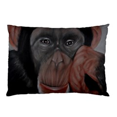The Thinker Pillow Cases (two Sides)