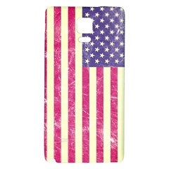 Usa99a Galaxy Note 4 Back Case by ILoveAmerica
