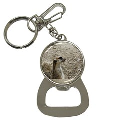Adorable Meerkat Bottle Opener Key Chains by ImpressiveMoments