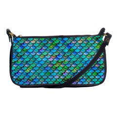 Mermaid Scales Evening Bag