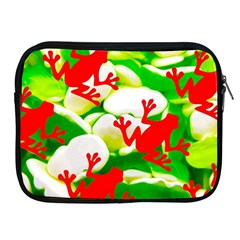 Box Of Frogs  Apple Ipad 2/3/4 Zipper Cases by essentialimage