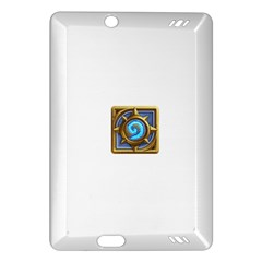 Hearthstone Update New Features Appicon 110715 Kindle Fire Hd (2013) Hardshell Case by HearthstoneFunny