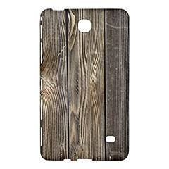 Wood Fence Samsung Galaxy Tab 4 (8 ) Hardshell Case