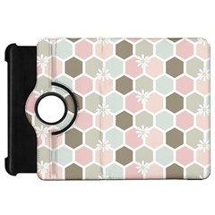 Spring Bee Kindle Fire Hd Flip 360 Case by Kathrinlegg