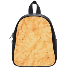 Marble Light Tan School Bags (small)  by trendistuff